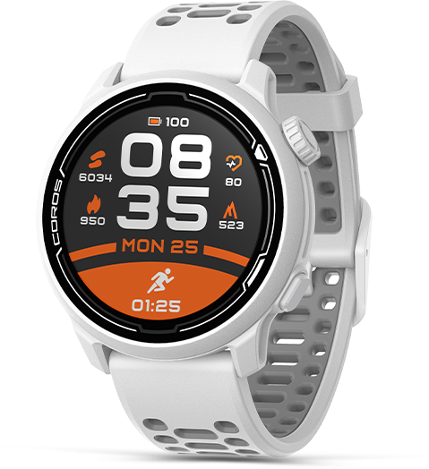 COROS PACE 2 | The lightest GPS watch - packs a punch