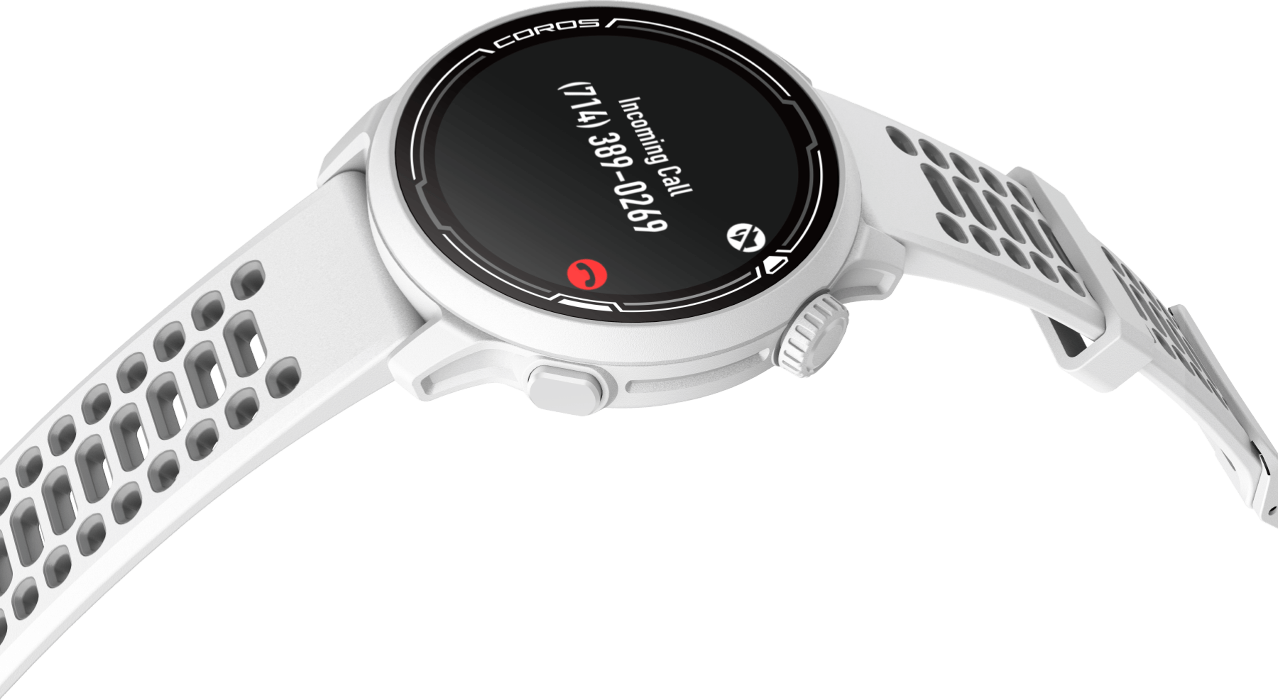 Montre GPS Coros Pace 2 - Test & Avis - Mon GPS Avis.fr