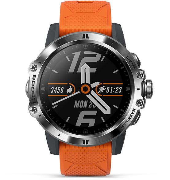 Coros Vertix GPS Watch Review